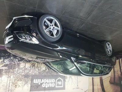 usado Mercedes C250 D w205 AMG Nacional