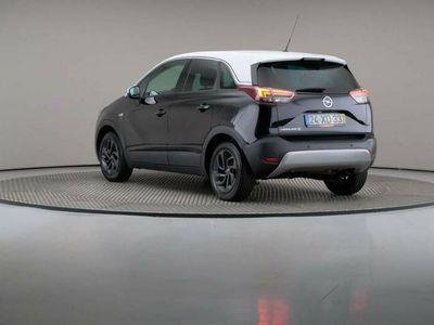 usado Opel Crossland X 1.2 120 Anos