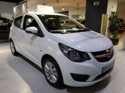 usado Opel Karl 120 Anos 1.0 73cv GPS