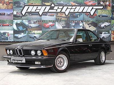 usado BMW 635 csi
