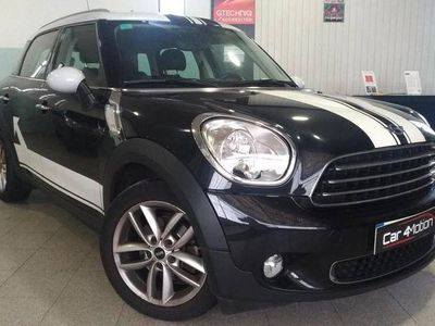 usado Mini One D Countryman 1.6 D