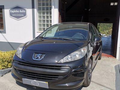 usado Peugeot 207 1.4HDi Trendy (Nacional)
