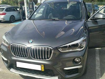usado BMW X1 18d sDrive Auto Pack X | GPS | LED
