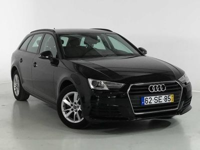usado Audi A4 - UsadoA.2.0 TDI