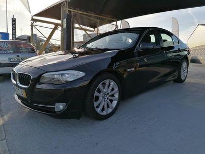 usado BMW 520 520 d Executive F10 184cv