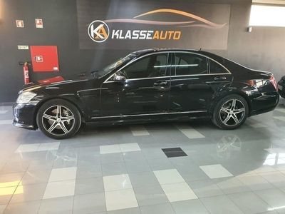 usado Mercedes S250 CDi BlueEfficiency