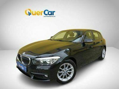 usado BMW 116 d Advantage Business Plus