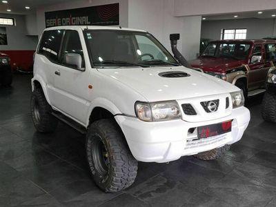 usado Nissan Terrano II 2.7TD VAN