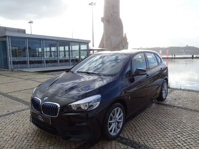 usado BMW 225 Active Tourer xe Iperformance Plug-In