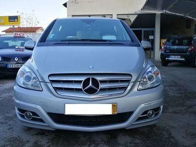 usado Mercedes B180 B180CDI