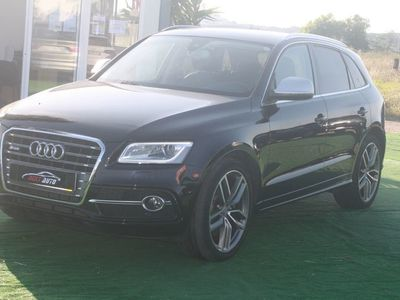 usado Audi SQ5 ---