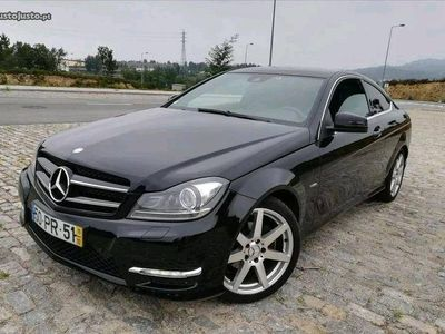 usado Mercedes C250 C 250AMG COUPE