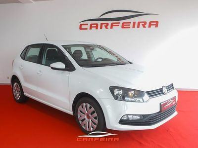 used VW Polo ---