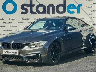 usado BMW M4 Carbon Edition