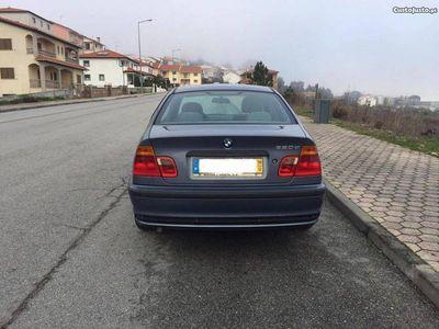 usado BMW 320 d - 136CV -