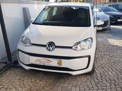usado VW e-up! ---