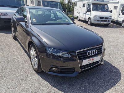 usado Audi A4 2.0 TDI 143cv Exclusive