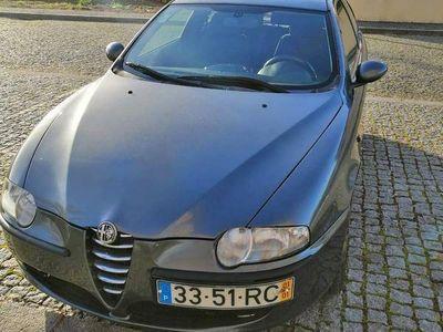gebraucht Alfa Romeo 147 1.6 120cv