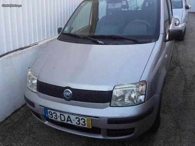 usado Fiat Panda 1.1 A/C ABS