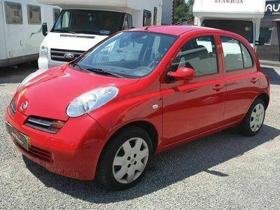 usado Nissan Micra ---