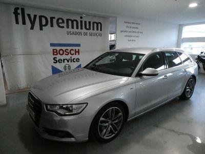 gebraucht Audi A6 Avant 3.0 TDi Auto S-Line