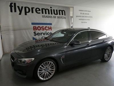usado BMW 420 Grand Coupé Luxury Auto