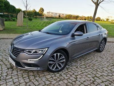 usado Renault Talisman Sedan 1.6DCI Intense