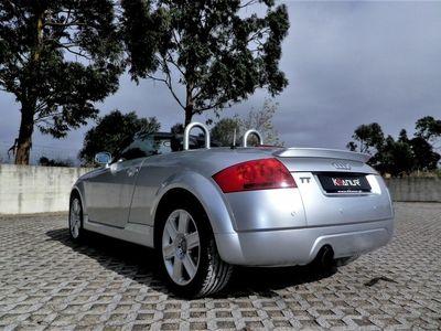 usado Audi TT 1.8 T S-line