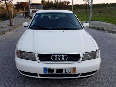 usado Audi A4 1.9tdi - 96