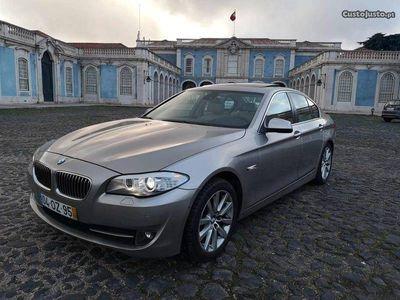 usado BMW 520 D (2011) 184 CV