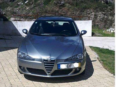usado Alfa Romeo 147 fase 2 Jtdm