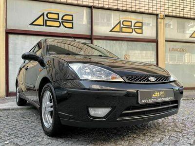 usado Ford Focus 1.6i 100cv