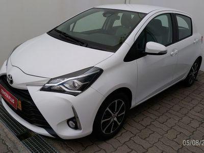usado Toyota Yaris YARIS1.0 5P Comfort + Pack Style