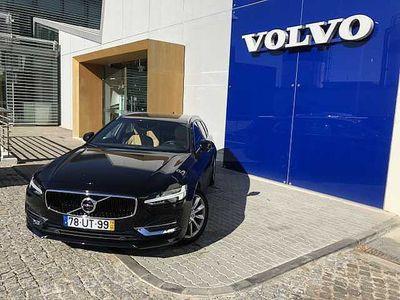 usado Volvo V90 T8 390cv Momentum AWD Geartronic 8 Vel.