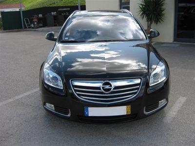 usado Opel Insignia ST 2.0 CDTi Sport S/S (160cv) (5p)