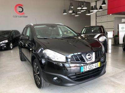 usado Nissan Qashqai 1.5 dCi Tekna Premium 18 129g