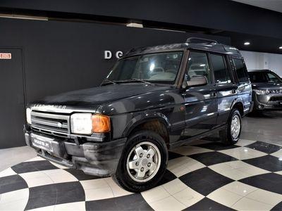 usado Land Rover Discovery Tdi 4x4 1997