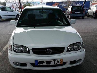 usado Toyota Corolla 2.0 D4D -