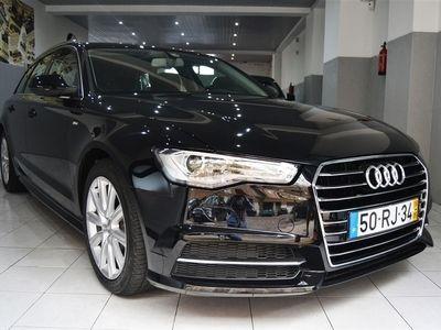 usado Audi A6 Avant 2.0 TDi S-line (190cv) (5p)