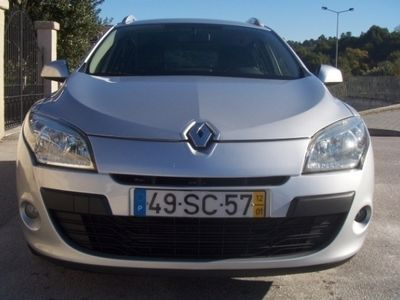 usado Renault Mégane sport tourer 1.5 Dci Dynamique