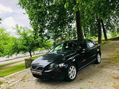 usado Volvo S40 1.6 D Nível 1