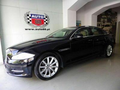 usado Jaguar XJ 3.0 d Luxury