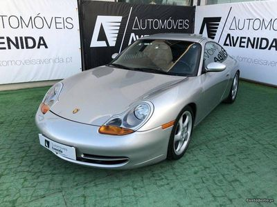 usado Porsche 911 Carrera (Todos) 996 C/Novo