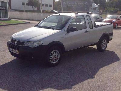 gebraucht Fiat Strada 1300 Multiject