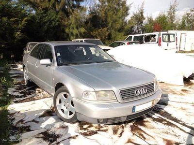 usado Audi A8 3.7 V8