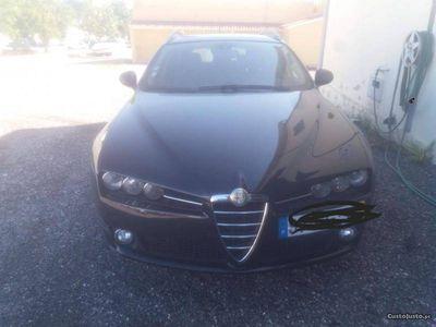 usado Alfa Romeo 159 SW 1.9 JTD