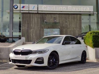 usado BMW 330 Serie 3 i Berlina Pack M Auto 2018