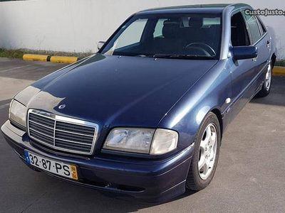 usado Mercedes C250 Turbodiesel Sport