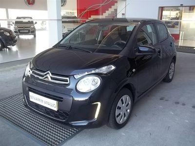 usado Citroën C1 1.0 VTi Feel (68cv) (5p)