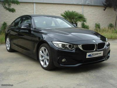 used BMW 420 Gran Coupé D Auto